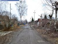 Улица Бичурина