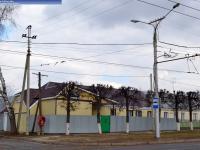Дом 8/57 на улице Орлова