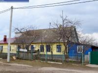 Дом 31 на улице Орлова
