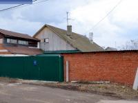 Дом 33 на улице Орлова