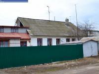 Дом 13 на улице Бродского