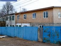 Дом 44/17 на улице Пархоменко