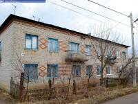 Дом 74 на улице Пархоменко
