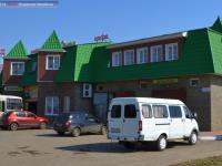Дом 36-3 на улице Гагарина