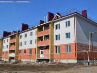 Дом 8 на улице Колхозной