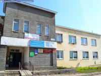 Дом 17 на улице Октябрьской