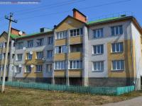 Дом 11 на улице Чапаева