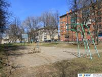 Двор Ленина 44