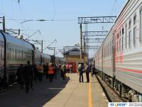 Станция Канаш