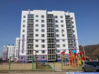 Дом 21 корп. 2 по ул. Чернышевского